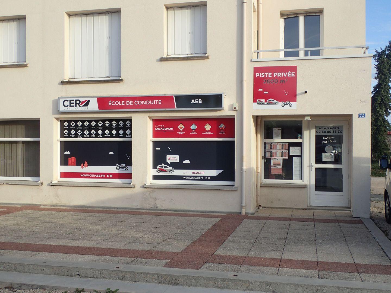 """CER AEB 5 """"Montargis"""""""